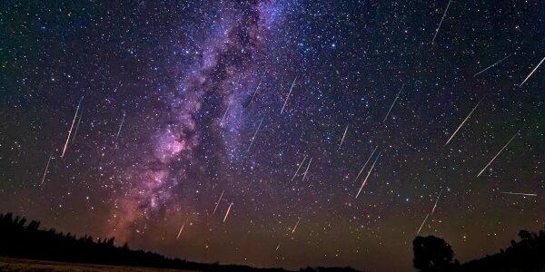 Csillagászati jelenségek naptára