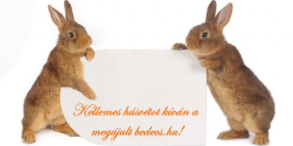 Kellemes húsvétot kívánok minden kedves látogatómnak!